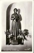 St Margaret Clitherow Shambles York Walter Scott real photograph - $4.00