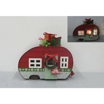Allen + Roth Ar Camper Decor With Lights Brand New - $47.49