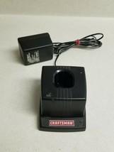 Genuine OEM Craftsman 15.6 Volt Charging Stand /Battery Charger 982031-001 - $31.99