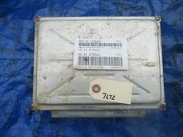 2004 GMC Sierra engine computer OEM ECM ECU 12586242 YFXM 5.3 silverado 4.8 7672 - $99.99