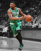 Marcus Smart Celtics SFOL Vintage 11X14 Color Basketball Memorabilia Photo - $14.95