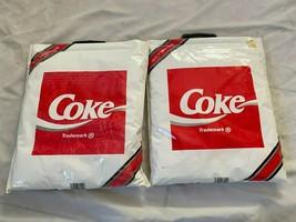 Lotto Di 2 Vintage Coca-Cola Coke 1990 Isolato Borsa 8 Can Caldo Freddo USA - $19.79