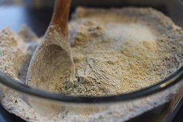 B EAN Flour Whole Stone GROUND- 11lb - $79.99
