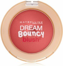 MAYBELLINE DREAM BOUNCY BLUSH HOT TAMALE 70 NEW SEALED - $2.99