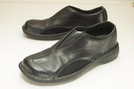 Merrell US 7.5 Black Slip On Women's - $46.00