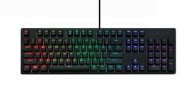 Micronics Manic X30 Mechanical Gaming Keyboard English Korean USB (Brown Switch)