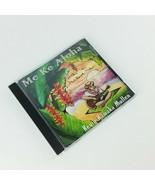 Me Ke Aloha CD by Kevin Kamaka Mullen Signed Artwork Inscription - $30.99