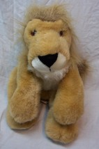 "BJ Toys NICE FLOPPY LION 13"" Plush Stuffed Animal Toy - $15.35"