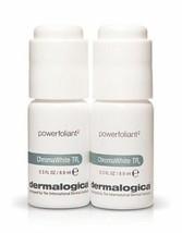 Dermalogica ChromaWhite TRx Powerfoliant 2 (2 vials at 0.3 Oz. / 8.9 mL) - $12.00
