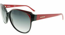 Carrera Margot Red & Black / Gray Gradient Sunglasses 2L190 - $97.51