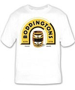 Boddingtons Pub Ale Beer T Shirt Choose Size S M L XL 2XL 3XL 4XL 5XL - $17.49+