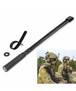 Dual Band VHF UHF 136-520MHz 13 inch Foldable CS Tactical SMA Female Ham... - $54.07+