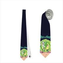 necktie rick mortimer - $22.00