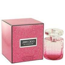 Jimmy Choo Blossom by Jimmy Choo Eau De Parfum Spray 3.3 oz (Women) - $61.88