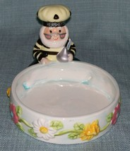 Hershey Collectibles-Spring Bell / Candy Dish, Thanksgiving, Halloween Figurines image 2