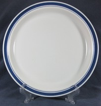 Royal Doulton Biscay LS1007 Dinner Plate Lambeth Stoneware England - $24.95