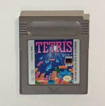 Nintendo GAME BOY TETRIS - GBA loc#Z1 - $11.33