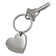 Cupid Heart Shaped Key Ring - $49.45