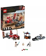 Brand New LEGO Star Wars: The Rise of Skywalker Pasaana Speeder Chase 75250 - $30.00