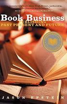 Book Business [Paperback] Epstein, Jason - $7.85