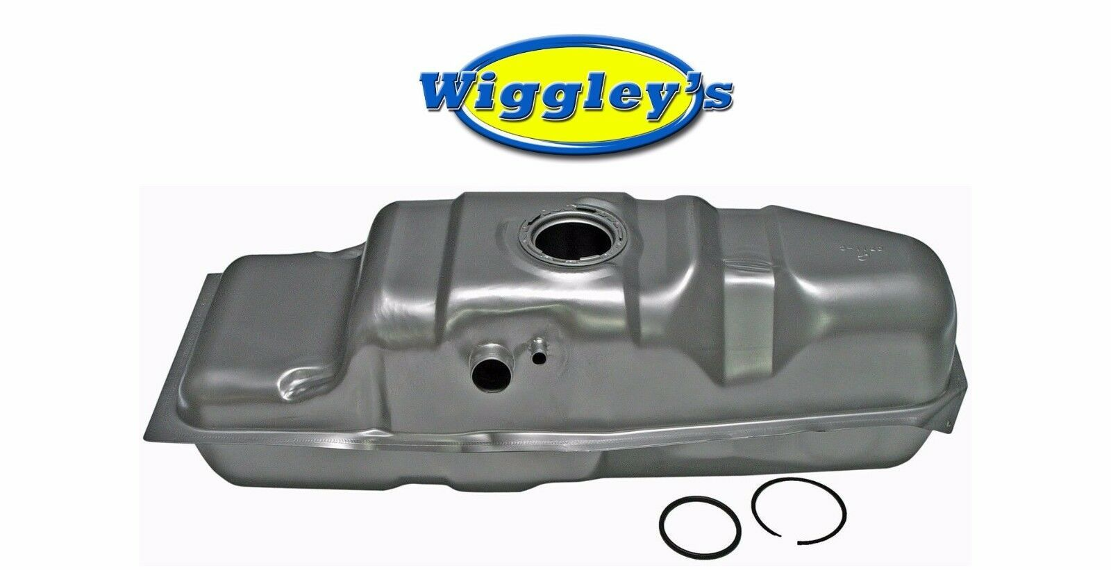 FUEL TANK GM16C IGM16C FOR 96 CHEVY S10 GMC SONOMA S15 PICKUP L4 2.2L V6 4.3L