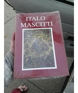 Italo Mascitti, NEW  HARDCOVER BOOK - FOREIGN - $32.06