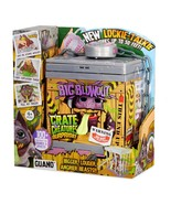 Guano with Lockie Talkie Crate Creatures Surprise Big Blowout for Kids Toys - $84.14