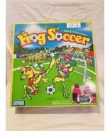 Vtg 1992 Frog Soccer skill & action game - $24.75