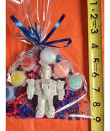 12 Transformer party favors.Robot.Creative.To paint.Boys birthday. PRICE PER 12. - $47.99