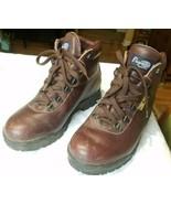 Vintage Rare Vasque 7936 Skywalk Leather Gore-Tex Hiking Boots Womens 8M... - $67.72