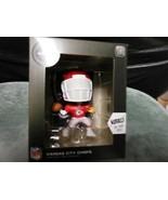"Hallmark ""Kansas City Chiefs Wobble Head"" 2020 Ornament NEW  - $11.83"