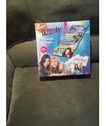 Nickelodeon iCarly Charades Board Game, 2 or more players ages 6+ - $22.88