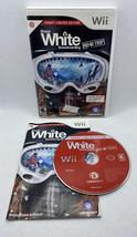 Shaun White Snowboarding: Road Trip (Nintendo Wii, 2008) Target Edition ... - $10.85