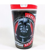 Snackeez Jr Disney Star Wars As Seen On TV BPA Free 2 in 1 Darth Vader NEW - $8.99