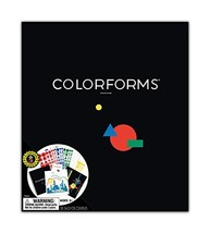 The Original Classic Colorforms Set 73414,Multi-colored - $53.29