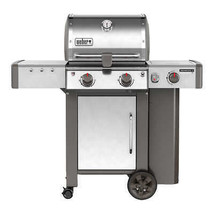 Weber Genesis II LX S-240 2 Burner Gas Grill - $820.11