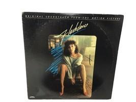 ORIGINAL SOUND TRACK FLASHDANCE Vinyl Record Album LP - £6.61 GBP