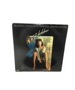 ORIGINAL SOUND TRACK FLASHDANCE Vinyl Record Album LP - $9.12