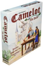 Camelot The Build Board Game - $20.97