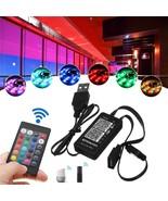 DC5-12V 72W Mini Smart WiFi Remote Controller Work With Alexa Google Hom... - $16.40