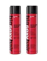 Sexy Hair Sulfate Free Volumizing Shampoo 10.1oz (PACK OF 2) - $38.99