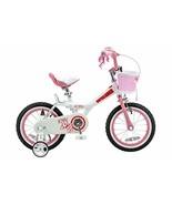 Royalbaby Jenny Bunny Girl's Bike, 12-14-16-18 inch Wheels, Three Colors... - $181.71