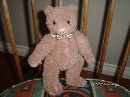 Gund Collectors Classic Jointed Bear Vintage 1986 - $86.85