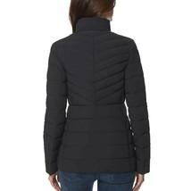 32 Degrees Mujer 4-Way Elástico Chaqueta Acolchada Ligero Negro Talla Pequeña image 2
