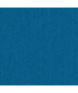 Maharam Mode Crush Blue Polyester Upholstery Fabric 1.75 yds 466337–034 CC - $23.28