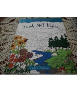 Beside Still Waters Coloring The Psalms Coloring Book - $30.00