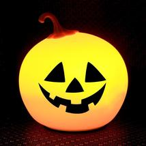 Halloween Pat Night Light Festive Atmosphere Colorful Decoration Props - $54.20+