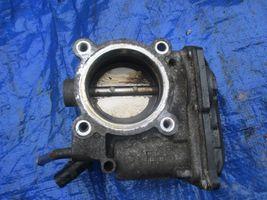 2012 Hyundai Elantra 1.8 NU10 throttle body assembly engine motor OEM electronic image 5