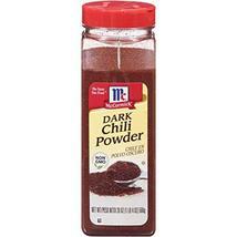 McCormick Dark Chili Powder, 20 oz - $18.00