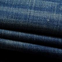 Sportsman fashion personality men's jeans image 6